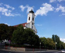 Eladó Budaörs központjában 1515m2 összközműves építési telek 189 M Ft