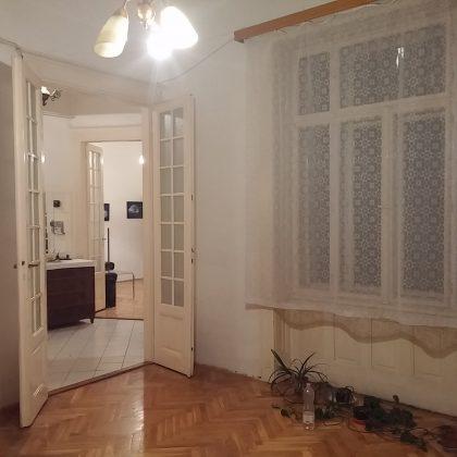 Eladó XIII. kerület, Tátra utcában, 61 m2, 2 szobás lakás 38,9 MFT