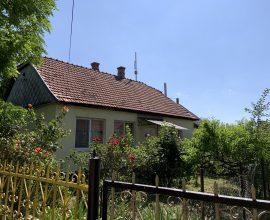 Eladó Családi ház Kunszentmiklós