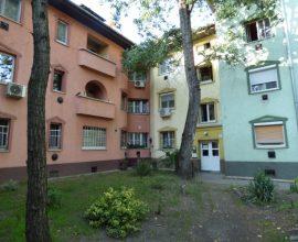 Eladó X. kerület, Pongrácz úti 74m2, nappali+2 hálószobás lakás 29,5 MFt